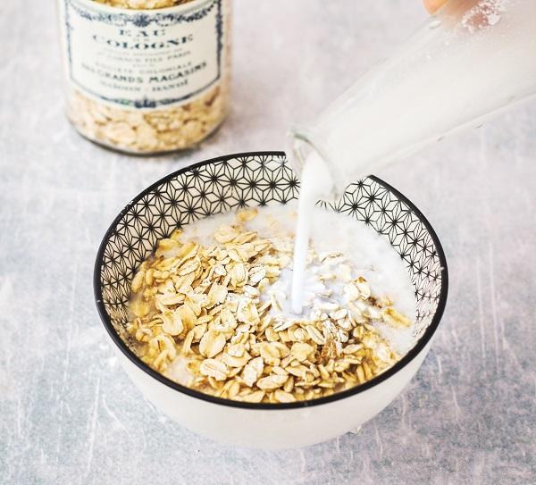 Domowe mleko kokosowe